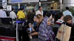 Egypt Air: les hôtesses de l'air peuvent porter le