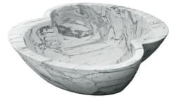 Bañera de mármol para 2... y otros inventos de Brad Pitt