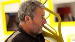 Che chic i francesi! Deambulatore di design firmato Philippe Starck