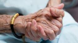 Trop de personnes âgées meurent à