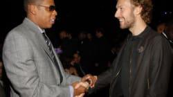 Pourquoi Jay-Z va passer nouvel ans avec Coldplay