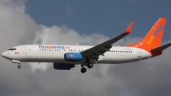 Agent de bord blessé: un avion de Sunwing atterrit