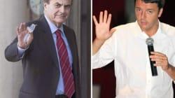 Il confronto tv visto dal comitato Bersani a