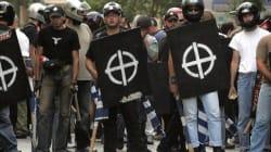 I neonazisti di Alba Dorata parlano italiano: al via campagna
