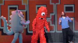 Yo Gabba Gabba: The Top Tunes From TV's Coolest Kids