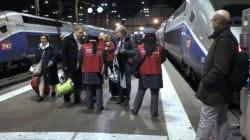 Du nouveau sur les TGV low cost, les