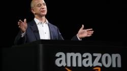 Après Google, Amazon dans le collimateur du fisc