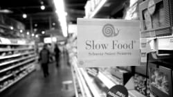 Slow Food, au goût du jour pour la bonne