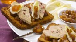 5 recettes au foie gras pour épater les