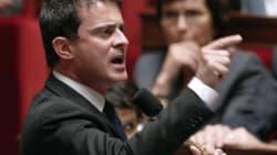 Valls à l'UMP: