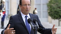 DIRECT - François Hollande face à la