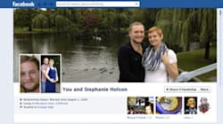 A Facebook Page Just For