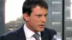 Manuel Valls regrette mais ne s'excuse