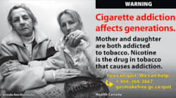 Just How Scary Are Canadian Cigarette Health