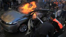 Le chef militaire du Hamas tué dans un raid à