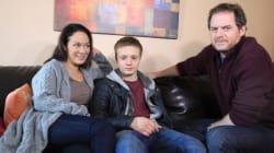 Tournage de «La Garde»: Sylvain Archambault filme un père en détresse