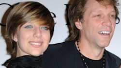 La fille de Jon Bon Jovi arrêtée pour possession de