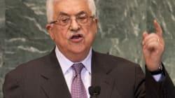 Mahmoud Abbas:
