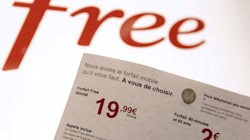 Free Mobile annonce 4,4 millions