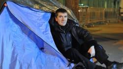 Fin de la grève de la faim pour le maire de