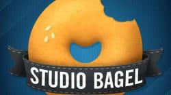 Studio Bagel: la nouvelle chaîne YouTube 100%