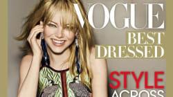 Les stars les mieux vêtues de 2012 selon le magazine