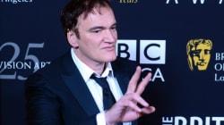 Tarantino bientôt à la retraite