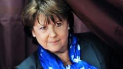 Un blogueur condamné pour avoir insinué que Martine Aubry était
