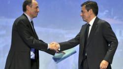 France: Fillon et Copé revendiquent tous deux la victoire pour diriger l'UMP