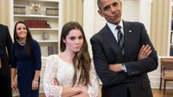 Barack Obama n'est pas impressionné