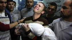 Gaza: comment et pourquoi cette photo a fait le tour du