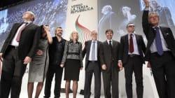 Bombassei, Bonanni, Adornato, Bongiorno, Castagnetti, Gentiloni... Chi c'era e chi no alla convention di