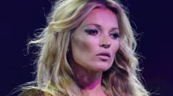 Kate Moss parle de son tatouage à un million de
