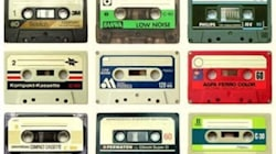 Nostalgic Music Fans Rewinding To The Cassette