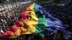 Un milione in piazza per il Gay Pride di Rio
