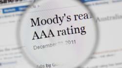 Pourquoi et comment Moody's a enlevé son AAA à la