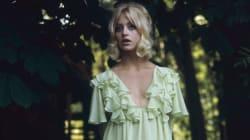 Bonne fête Goldie Hawn! Son style d'hier à aujourd'hui...