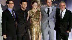 Box-office: «Twilight» trône au sommet d'un week-end du Thanksgiving record
