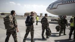 L'Afghanistan, c'est fini pour la