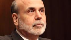 Ben Bernanke comme secrétaire du