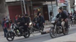Hamás mata a seis palestinos acusados de colaborar con