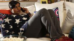 2012's Most Odd Yet Wonderful TV