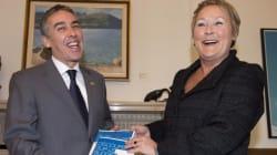 Budget adopté: le gouvernement Marois survit de justesse à son premier test