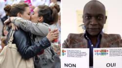 Mariage gay, droit de vote des étrangers: Hollande avance à