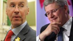 Kevin Page traîne Ottawa en Cour