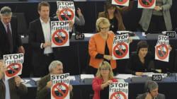 El 'fracking' llega al Congreso con la petición de prohibición de los ecologistas