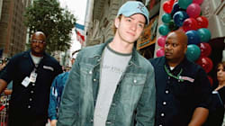 Justin Timberlake, chronologie d'un