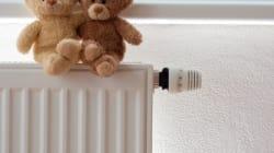 Africains, donnez vos radiateurs aux pauvres Norvégiens qui ont froid!