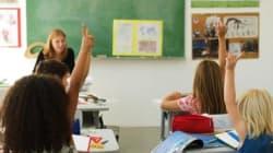 Los colegios que demuestren el éxito de sus alumnos recibirán