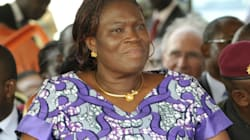 Côte d'ivoire: Simone Gbagbo domine son